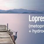 Lopressor HCT